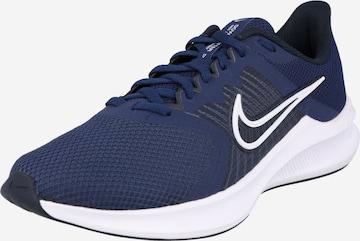 NIKE Jooksujalats 'DOWNSHIFTER 11', värv sinine