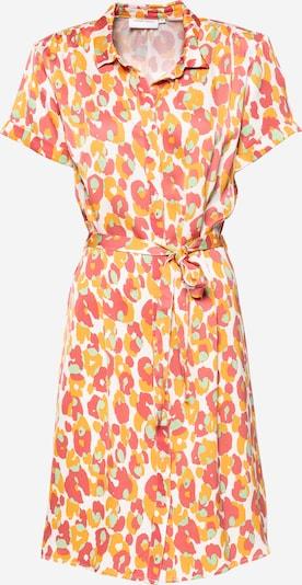 Fabienne Chapot Kleid in creme / mischfarben, Produktansicht