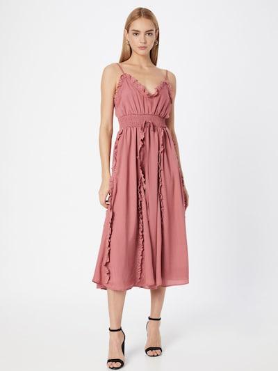 AMY LYNN Kleid 'MAISIE' in rosé, Modelansicht