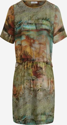 Peter Hahn Abendkleid in mischfarben, Produktansicht