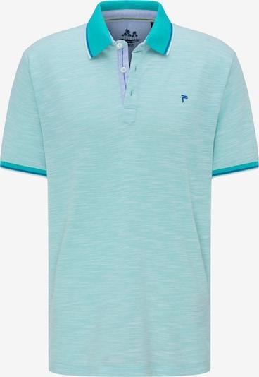 PIONEER Poloshirt in hellblau, Produktansicht