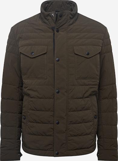 BOSS Casual Prehodna jakna 'OFAST' | kaki barva, Prikaz izdelka