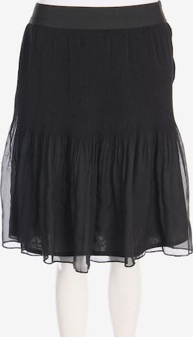 SURE Skirt in L in Black