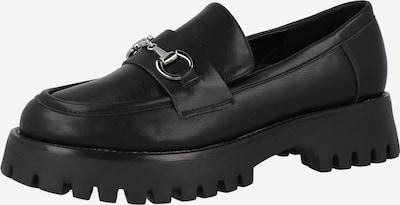 Papuci de casă 'CLUELESS' CALL IT SPRING pe negru, Vizualizare produs