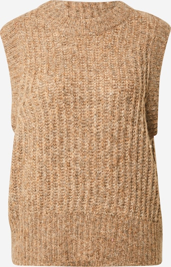 ONLY Sweater 'SCALA' in Light brown, Item view