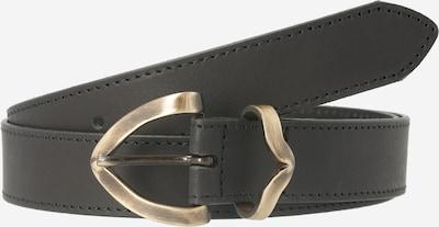 TAMARIS Belt 'PAOLINA' in Black, Item view