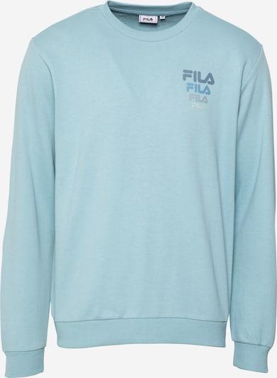 FILA Sweatshirt 'Liam' in hellblau, Produktansicht