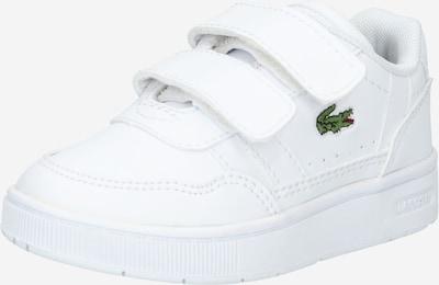 LACOSTE Brīvā laika apavi, krāsa - balts, Preces skats