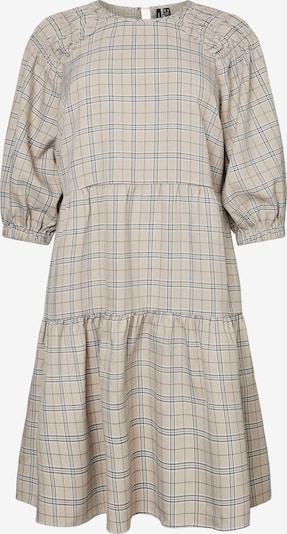 Vero Moda Curve Dress 'Ella' in Brown / Greige / Black / White, Item view