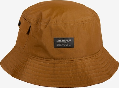LEVI'S Kapa 'Pocketed No Horse' | žafran barva, Prikaz izdelka