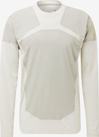 ADIDAS PERFORMANCE Basislaag ' TERREX Zupahike  ' in de kleur Grijs / Offwhite, Productweergave