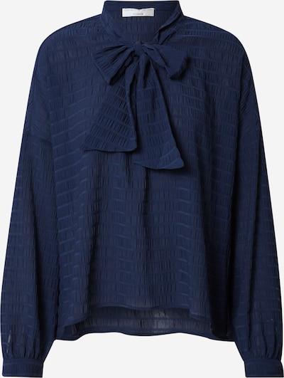 Guido Maria Kretschmer Collection Bluse 'Jenna' in marine, Produktansicht