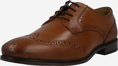 River Island Šnurovacie topánky - hnedá, Produkt