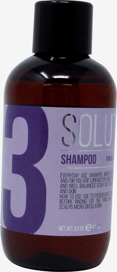 ID Hair Shampoo 'Nr. 3' in transparent, Produktansicht