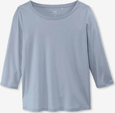 CALIDA 3/4 Shirts in blau, Produktansicht