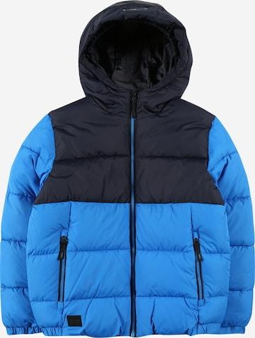ICEPEAK Outdoor jacket 'KIRKMAN' in Blue