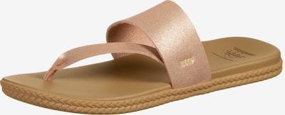REEF Strand-/badschoen 'Cushion Bounce Sol' in de kleur Pink, Productweergave