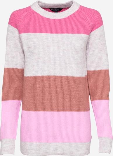 Dorothy Perkins Pullover i lysegrå / hummer / pink / lyserød, Produktvisning
