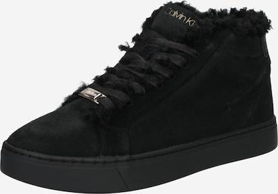 Calvin Klein Stiefelette in schwarz, Produktansicht