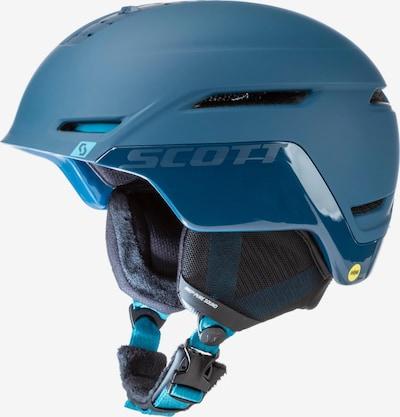 SCOTT Helm 'Symbol 2 Plus' in blau, Produktansicht