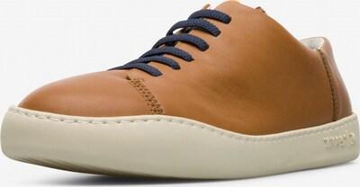 CAMPER Sneakers laag ' Peu Touring ' in de kleur Bruin, Productweergave