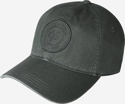 Cappello da baseball Marc O'Polo di colore verde scuro, Visualizzazione prodotti