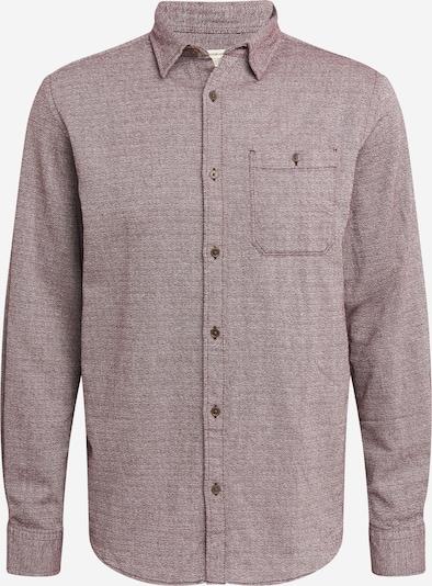 JACK & JONES Hemd 'BARRET' in pastellrot, Produktansicht