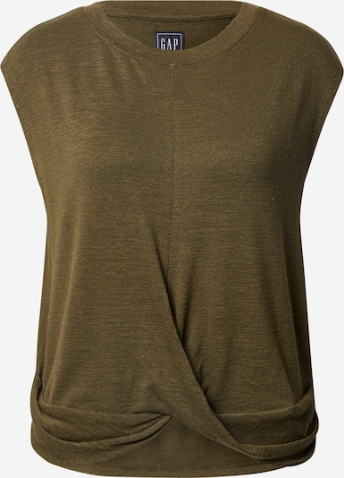 GAP Camiseta en oliva, Vista del producto