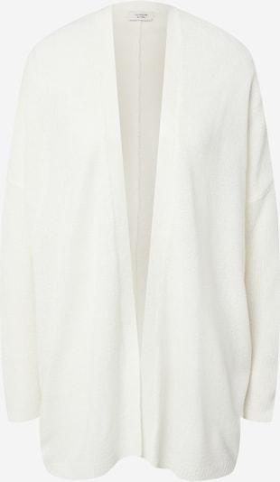 JDY Cardigan 'ELLY' en blanc, Vue avec produit
