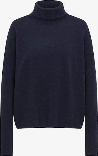 usha BLACK LABEL Trui in de kleur Donkerblauw, Productweergave