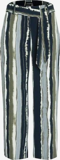 Cambio Hose in blau / grün / weiß, Produktansicht