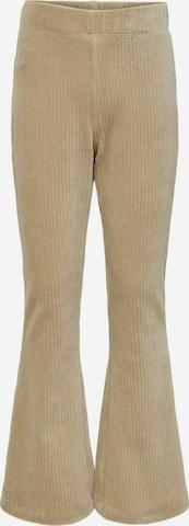 Pantalon ONLY en beige
