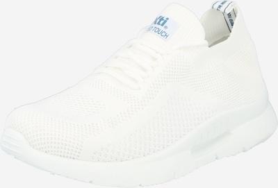 Xti Ниски сникърси в бяло, Преглед на продукта