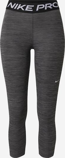 NIKE Spodnie sportowe w kolorze czarnym, Podgląd produktu