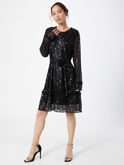 PRINCESS GOES HOLLYWOOD Kleid 'Luxury' in schwarz, Modelansicht