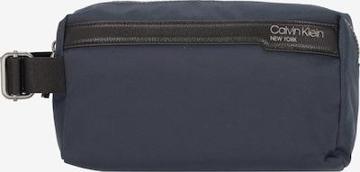 Calvin Klein Toillettas in de kleur Donkerblauw, Productweergave