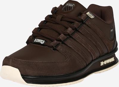 K-SWISS Sneaker  'Rinzler' in schoko, Produktansicht