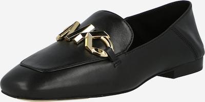 MICHAEL Michael Kors Zapatillas 'IZZY' en oro / negro, Vista del producto
