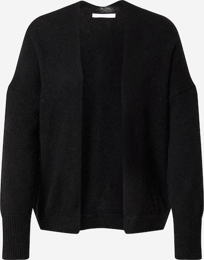 BOSS Casual Knit Cardigan 'Falesca' in Black, Item view