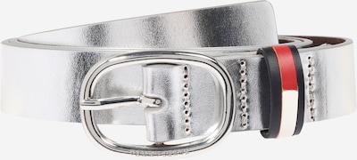 Tommy Jeans Gürtel in silber, Produktansicht