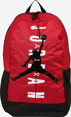 Rucsac 'SPLIT' de la Jordan pe roșu