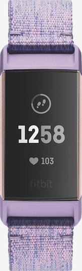 FitBit Uhr in lila, Produktansicht