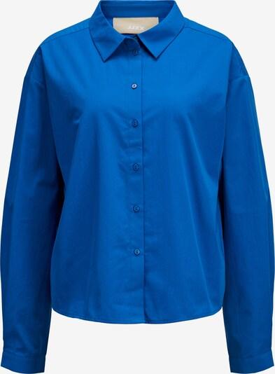 JJXX Bluse in royalblau, Produktansicht