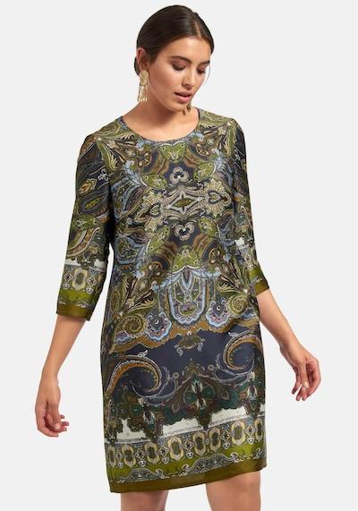 Emilia Lay Kleid in mischfarben, Modelansicht