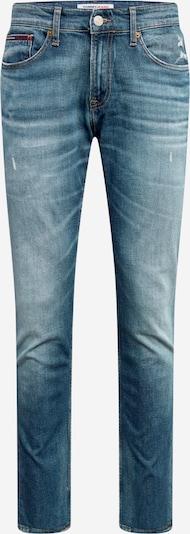 Tommy Jeans Jeans 'Scanton' in de kleur Blauw, Productweergave