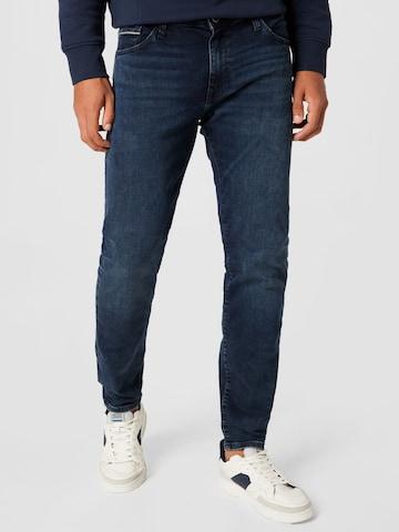 Mavi Jeans 'Chris' in Blau