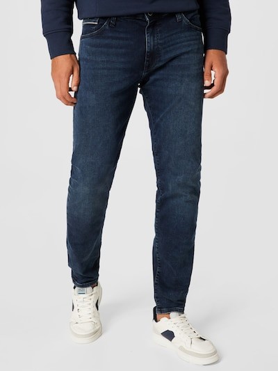 Mavi Jeans 'CHRIS' in dunkelblau, Modelansicht