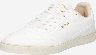 Superdry Sneakers in White, Item view