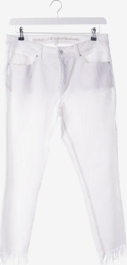 Raffaello Rossi Jeans in 34 in weiß, Produktansicht