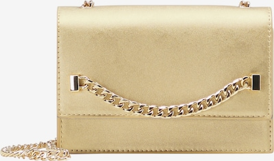 myMo at night Clutch in de kleur Champagne, Productweergave